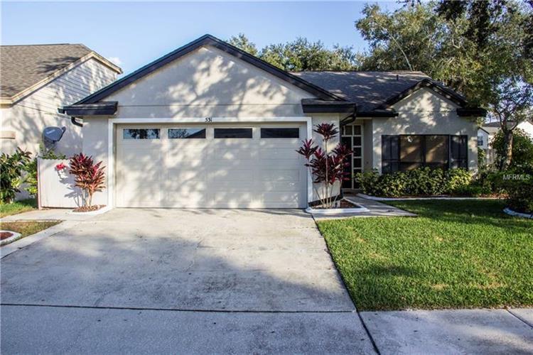 531 Huxford Ct, Lake Mary, FL - USA (photo 2)