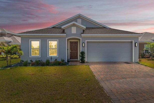 Single Family Residence - GROVELAND, FL