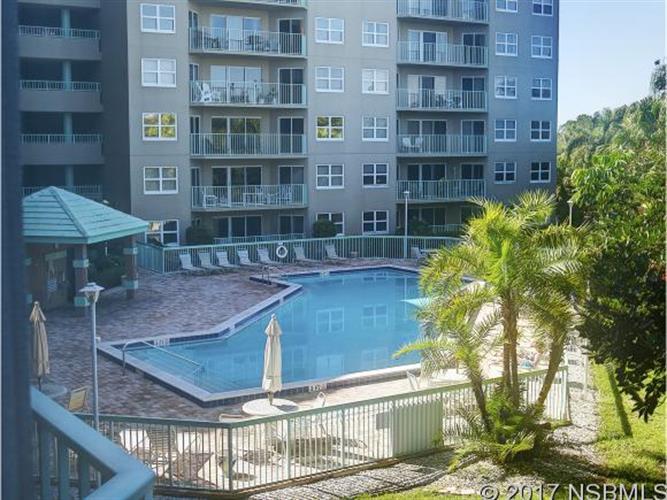 4 Oceans West Blvd 205b, Daytona Beach Shores, FL - USA (photo 1)