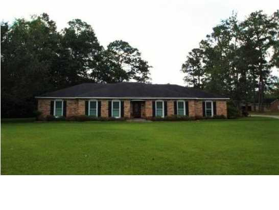 3816 St Andrews Court, Mobile, AL - USA (photo 1)