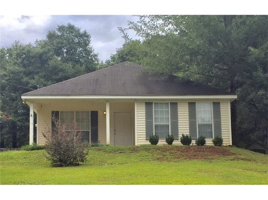 3610 Country S Court, Mobile, AL - USA (photo 1)