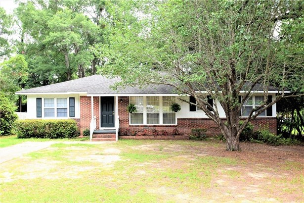 4900 Leruth Road, Mobile, AL - USA (photo 1)