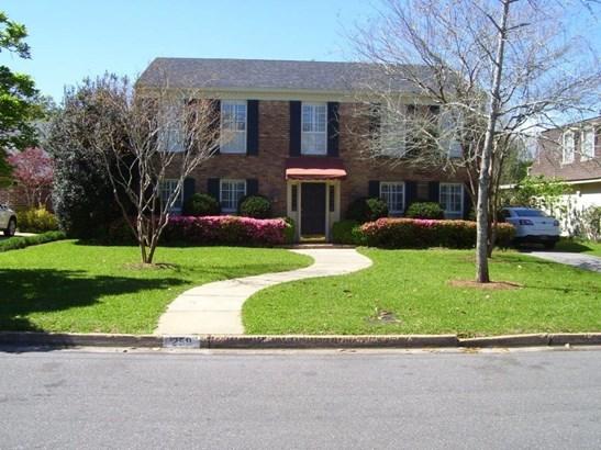 259 College Lane, Mobile, AL - USA (photo 1)