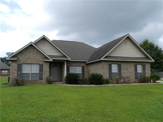 2510 Pecan Pointe Drive, Semmes, AL - USA (photo 1)