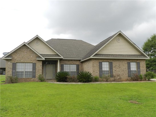 2510 Pecan Pointe Drive, Semmes, AL - USA (photo 2)
