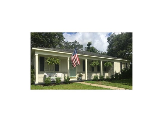 522 Barksdale W Drive, Mobile, AL - USA (photo 1)