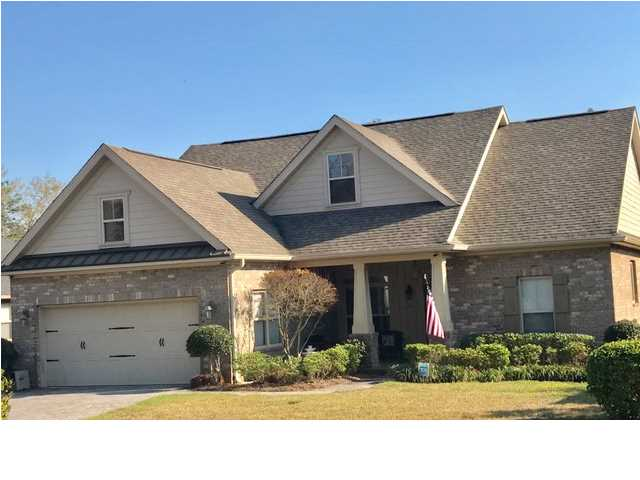 6471 Clear Pointe Court, Mobile, AL - USA (photo 1)