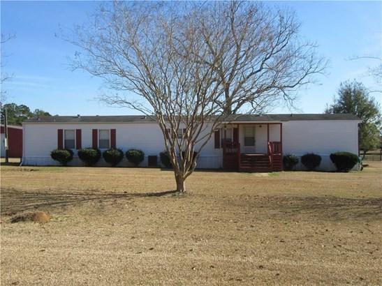 632 Davis Acres Lane #pvt, Wilmer, AL - USA (photo 2)