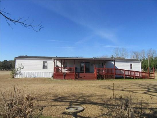 632 Davis Acres Lane #pvt, Wilmer, AL - USA (photo 3)