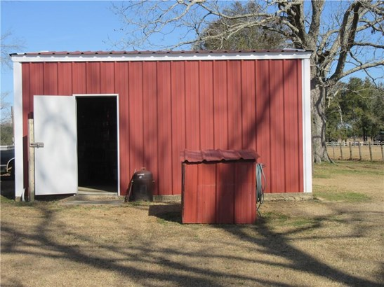 632 Davis Acres Lane #pvt, Wilmer, AL - USA (photo 4)