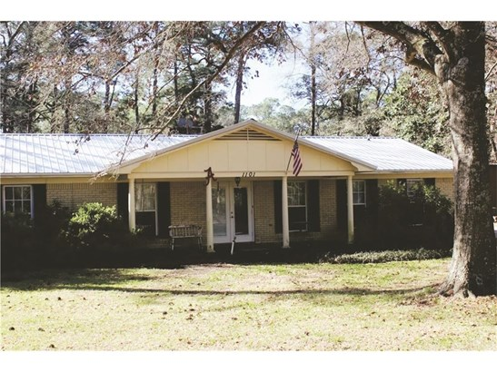 1101 Alabama Avenue, Dauphin Island, AL - USA (photo 1)