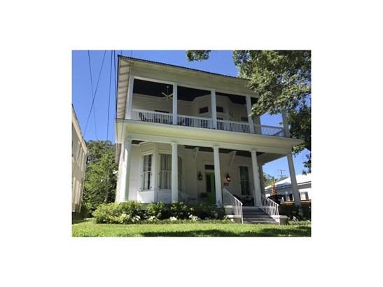 1054 Palmetto Street, Mobile, AL - USA (photo 1)