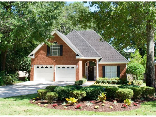 1105 Pace Parkway, Mobile, AL - USA (photo 1)