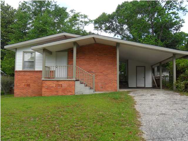 1211 Jean Drive, Mobile, AL - USA (photo 1)
