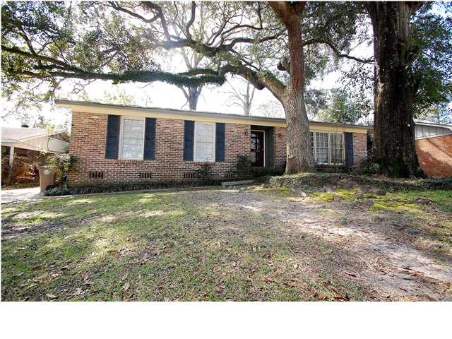 2755 Barksdale S Drive, Mobile, AL - USA (photo 1)