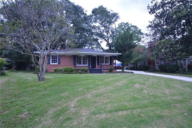 36 Chadwick Drive, Mobile, AL - USA (photo 1)