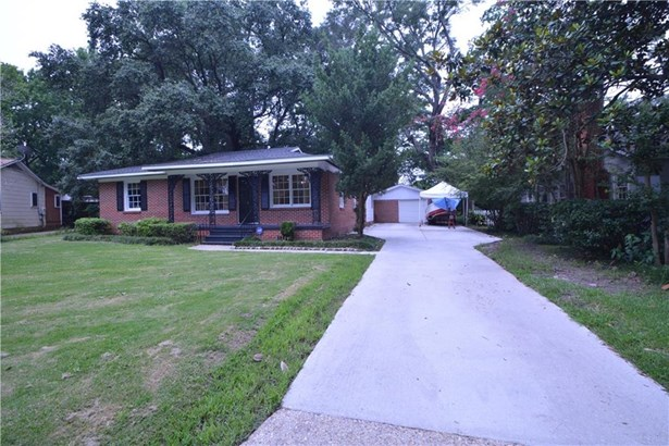 36 Chadwick Drive, Mobile, AL - USA (photo 2)