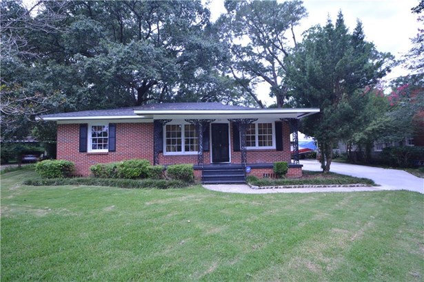 36 Chadwick Drive, Mobile, AL - USA (photo 3)