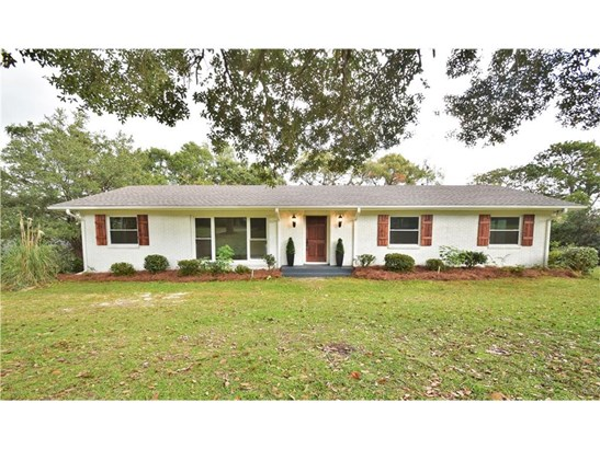3758 Camellia E Drive, Mobile, AL - USA (photo 1)