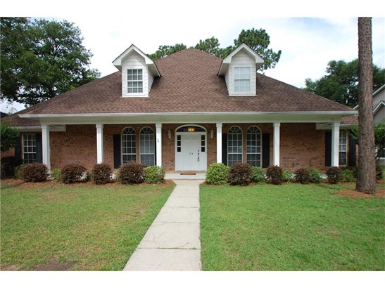 1124 Sutherlin N Court, Mobile, AL - USA (photo 1)