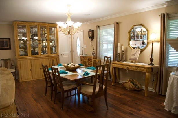 4500 Brentwood Drive, Mobile, AL - USA (photo 1)