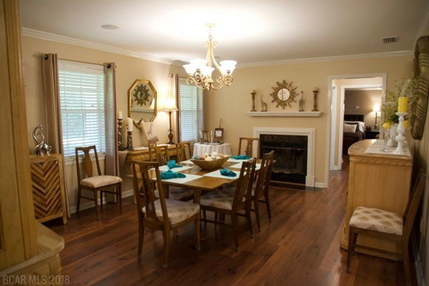 4500 Brentwood Drive, Mobile, AL - USA (photo 2)