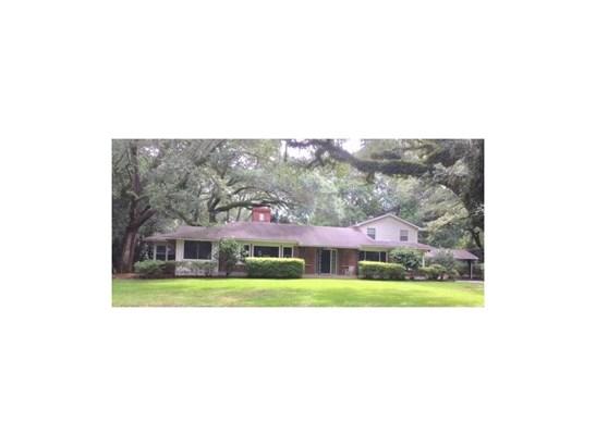 922 Cottage Hill Av, Mobile, AL - USA (photo 1)