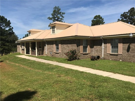 8389 Hooks Road, Bay Minette, AL - USA (photo 1)
