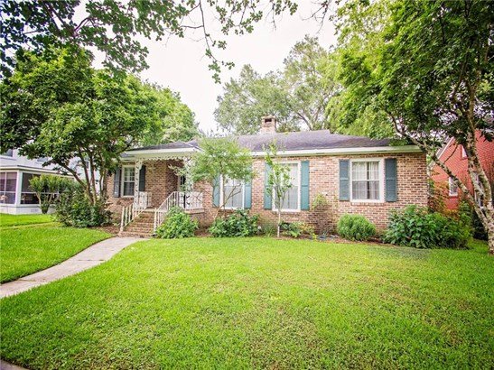 63 Williams Court, Mobile, AL - USA (photo 1)