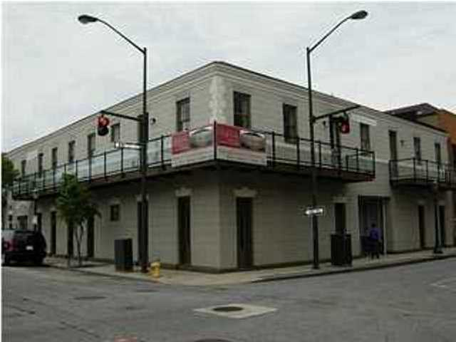 204 Conti Street #1d, Mobile, AL - USA (photo 1)