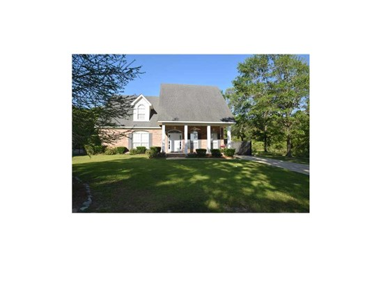 3973 Scenic Drive, Mobile, AL - USA (photo 1)