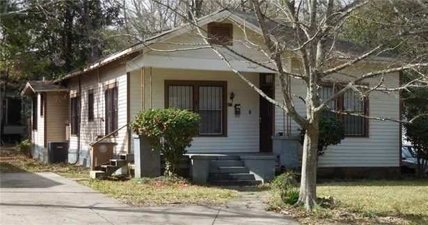 217 Lafayette N Street, Mobile, AL - USA (photo 1)