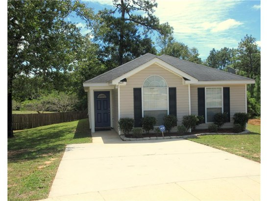 4615 Green Forest Court, Mobile, AL - USA (photo 1)