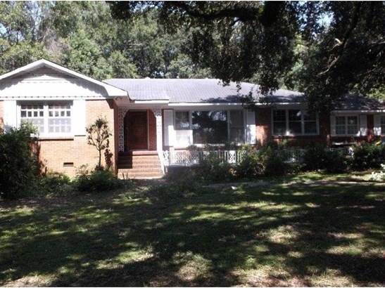 1162 Pace Parkway, Mobile, AL - USA (photo 1)