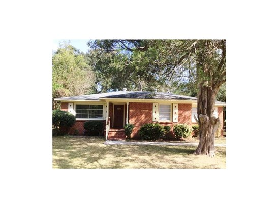 5400 Colonial W Circle, Mobile, AL - USA (photo 1)