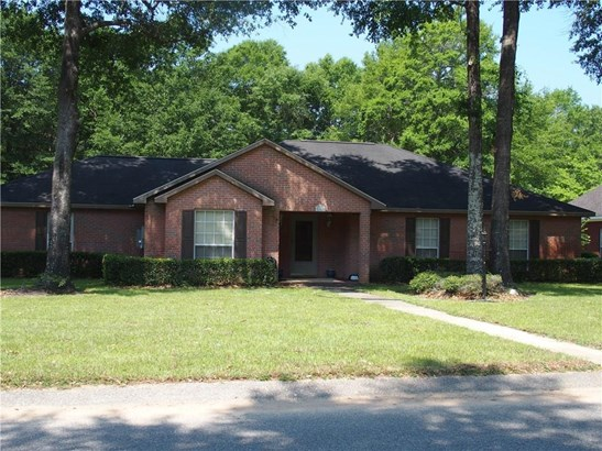 5855 Chattanooga Drive, Satsuma, AL - USA (photo 1)