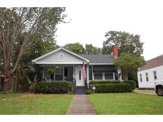 1830 Conti Street, Mobile, AL - USA (photo 3)
