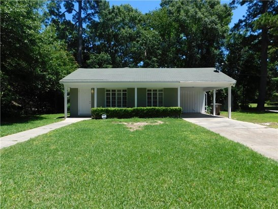 305 Durande Drive, Mobile, AL - USA (photo 1)