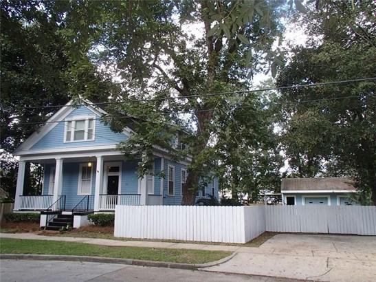 201 Hazel Street, Mobile, AL - USA (photo 1)