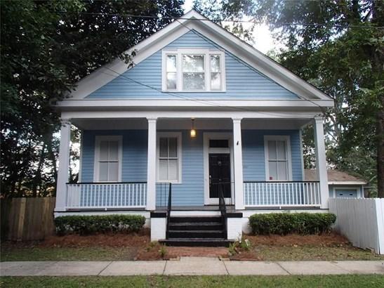 201 Hazel Street, Mobile, AL - USA (photo 2)