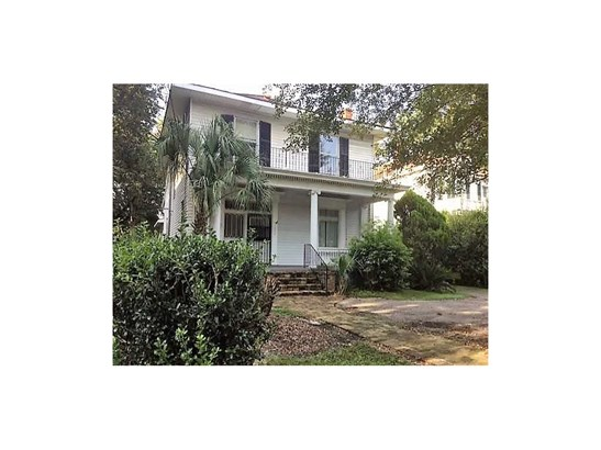1806 Dauphin Street, Mobile, AL - USA (photo 1)