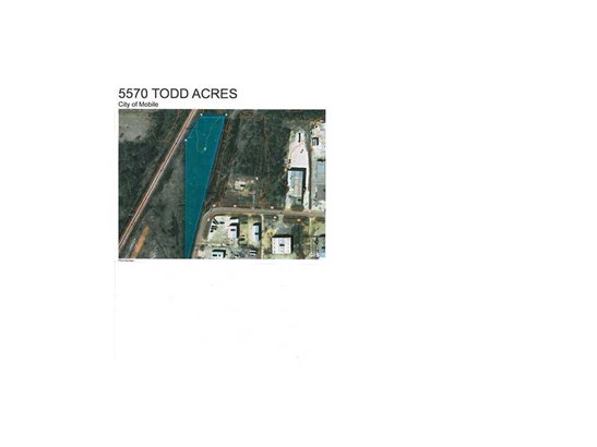 5570 Todd Acres Drive, Mobile, AL - USA (photo 3)