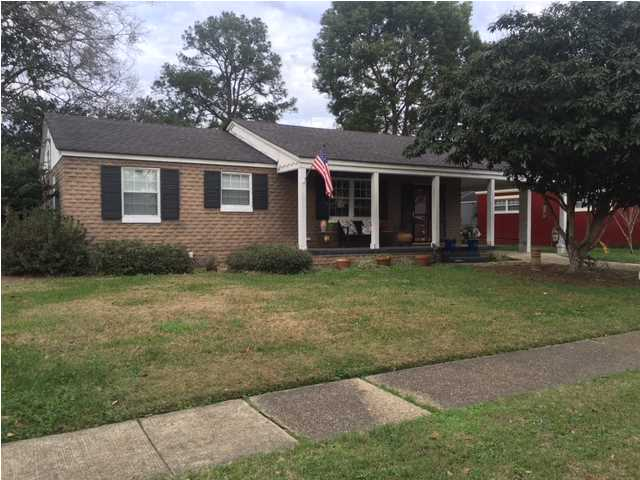 2762 Sherwood S Drive, Mobile, AL - USA (photo 1)