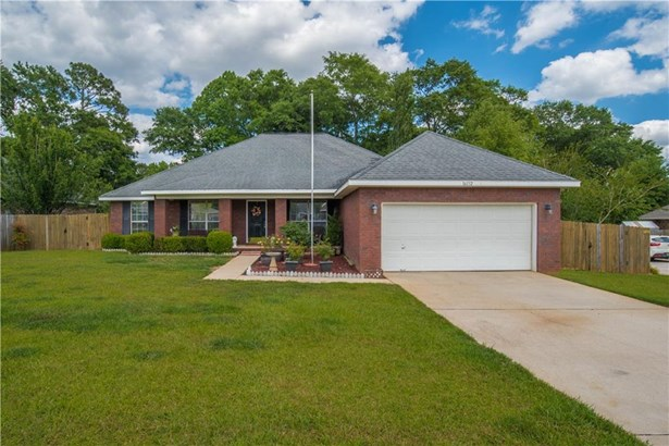 16132 Masada Court, Loxley, AL - USA (photo 1)
