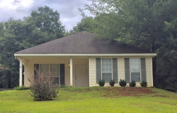 3610 S Country Court, Mobile, AL - USA (photo 1)