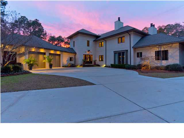6883 Oak Point Lane, Fairhope, AL - USA (photo 1)