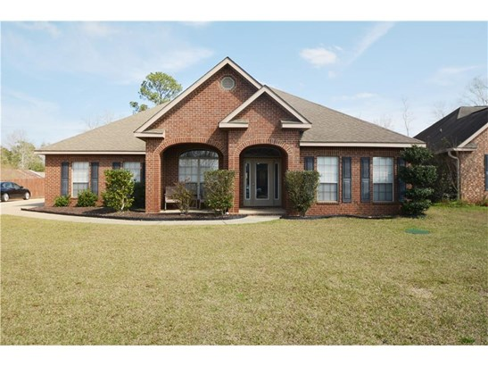 3810 Torrington E Drive, Semmes, AL - USA (photo 1)