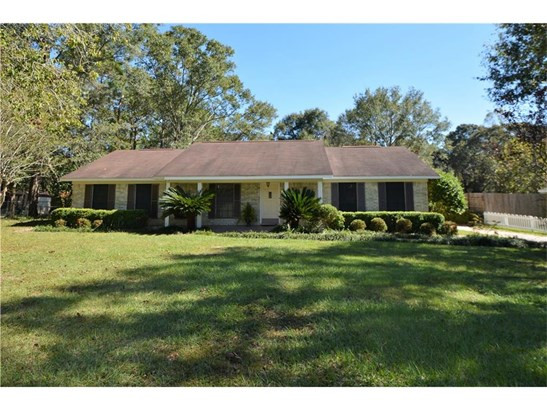 4261 Honey Court, Mobile, AL - USA (photo 1)