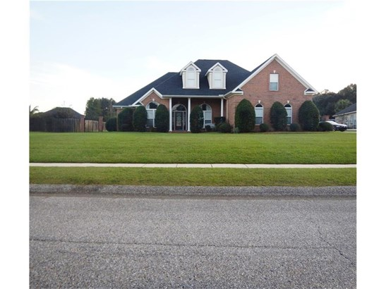 2970 Aster Place, Mobile, AL - USA (photo 1)