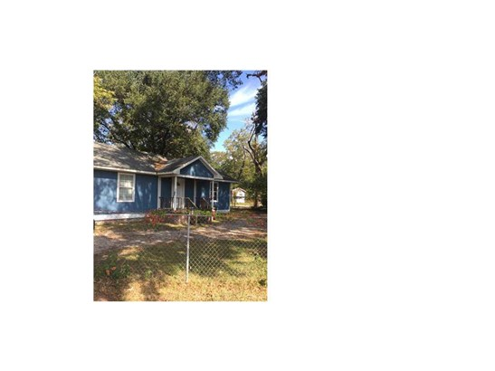 844 Cawthon Street, Prichard, AL - USA (photo 1)